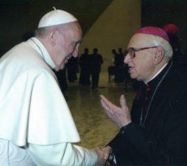 Monsignor Moretti